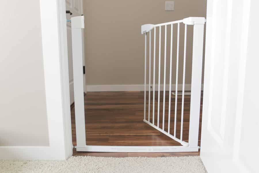 The Most Trusted Retractable Baby Gates
